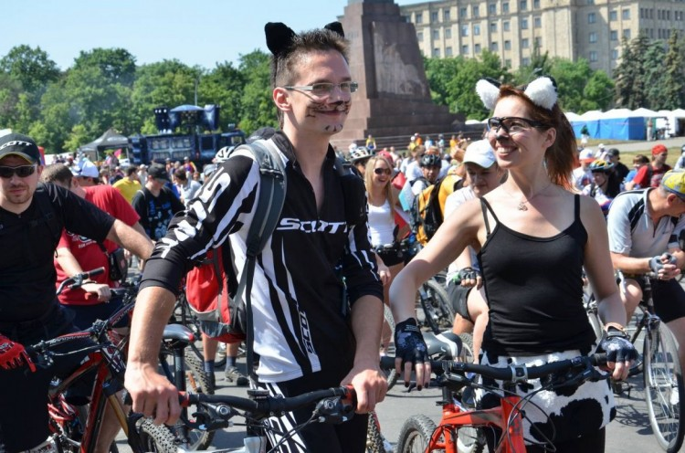 Брестчане поддержат спортсменов-олимпийцев красочным велозаездом